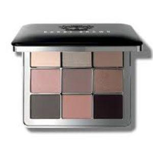 Bobbi Brown Luxe Nudes Eyeshadow palette